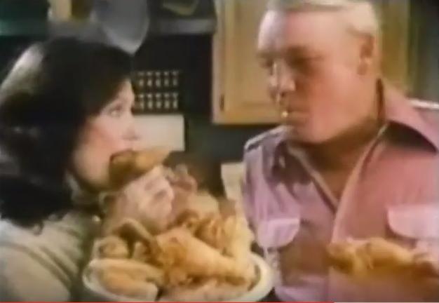 allcreated - Loretta Lynn Crispy Fried Chicken