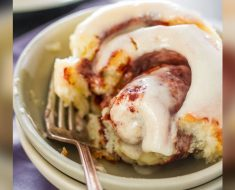 allcreated - copycat cinnabon recipe