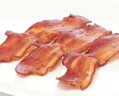 15 Recipes That'll Remind You Why We're Thankful For Bacon _all created