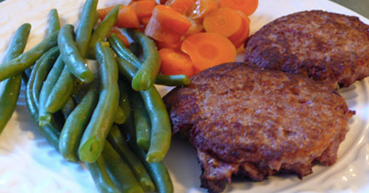depression era recipes that won't break the bank _ corned beef fritters_ all created
