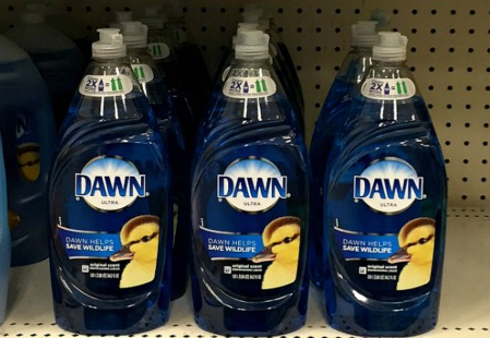 allcreated - dawn detergent hacks