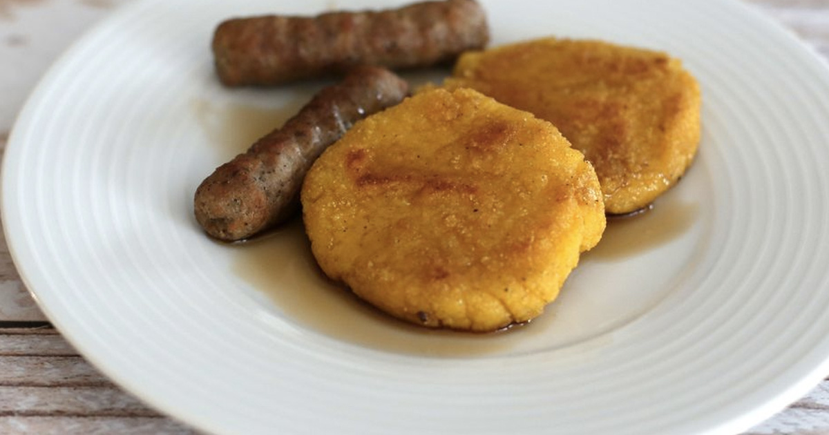 depression era recipes that won't break the bank _ hot water cornbread _ all created