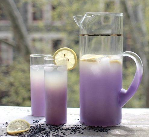 allcreated - lavender lemonade