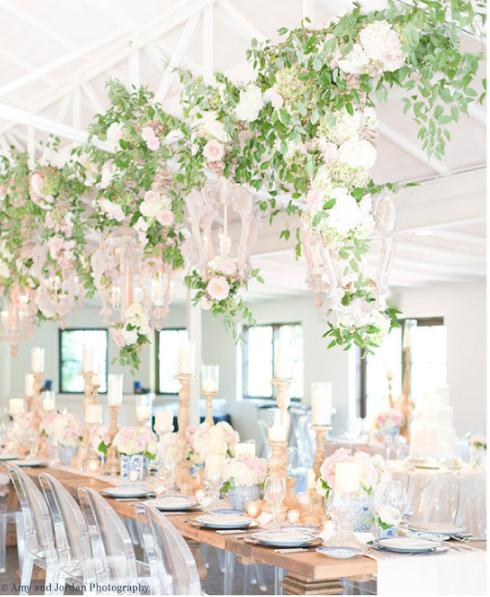allcreated - wedding flower ideas