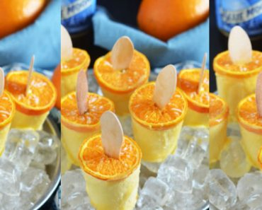 allcreated - blue moon orange creamsicles