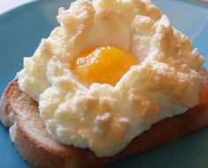 allcreated - cloud eggs