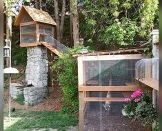 allcreated - catio ideas