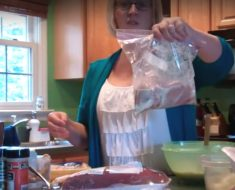 allcreated - freezer meals
