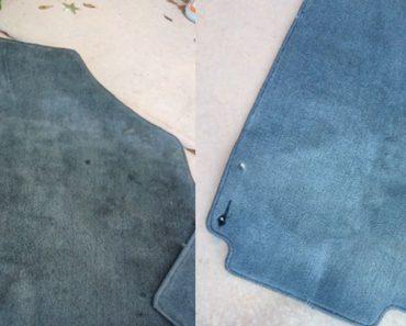allcreated - clean car floor mats 1