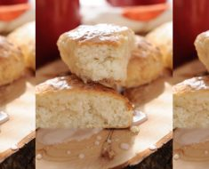 allcreated - easy scone recipe