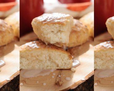allcreated - easy scone recipe