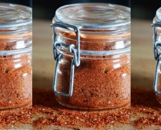 allcreated - spice rub