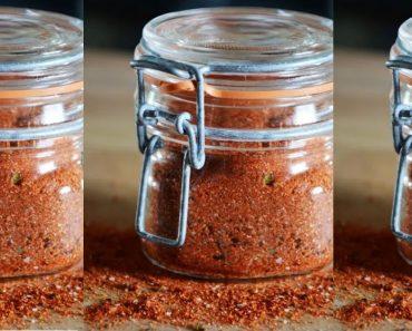 allcreated - spice rub