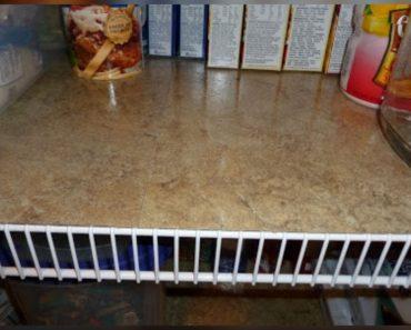 allcreated - vinyl tile shelf liners