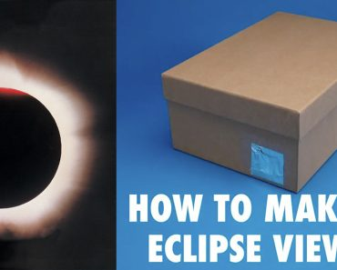solar eclipse viewer