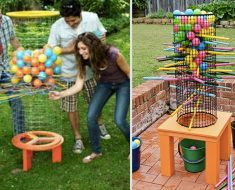 9 Party Games To Make Your Labor Day Cookout Sensational _ all created