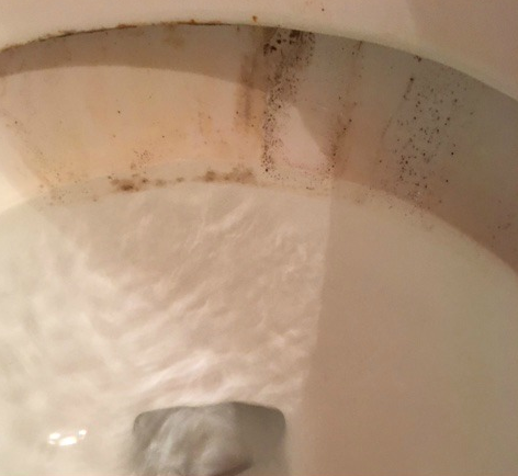 allcreated - clean toilet without scrubbing