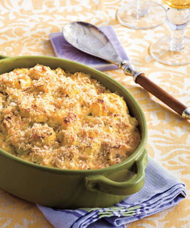 allcreated - squash casserole