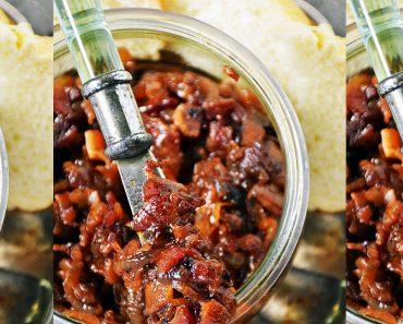 allcreated - bacon jam