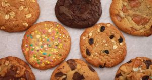 allcreated - cookie dough recipe