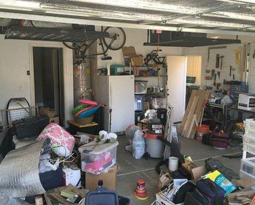 allcreated - diy garage makeover