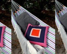 allcreated - diy hammock