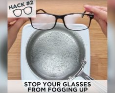 allcreated - eyeglasses hacks