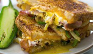allcreated - fried egg sandwich 1