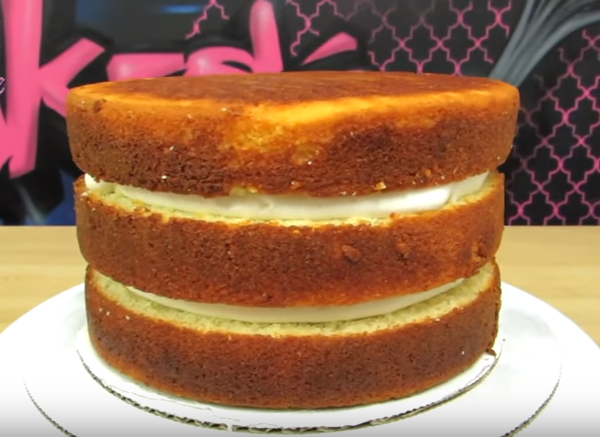 Best Cake Recipe For High Altitude