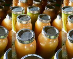 allcreated - no added sugar homemade applesauce