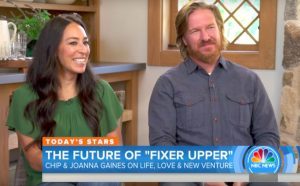 allcreated - chip and joanna gaines on the today show