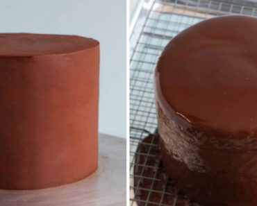allcreated - chocolate ganache