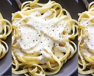 allcreated - low fat alfredo sauce