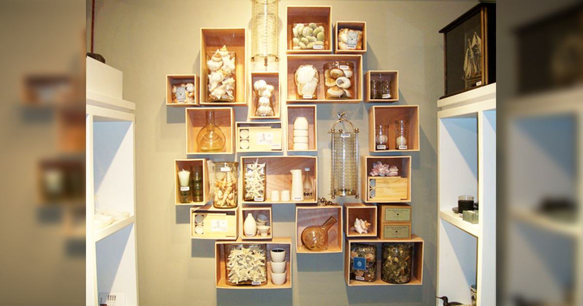 Get Your Juices Flowing With 12 Creative Ways To Display Collectibles