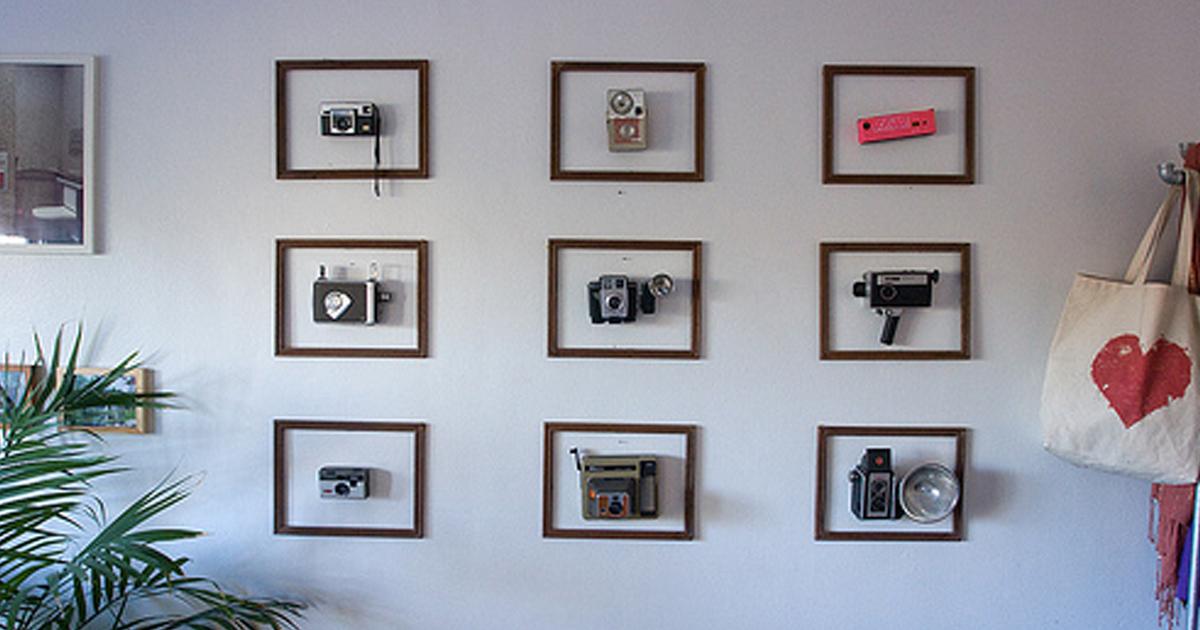 Прикольные картинки в рамку на стену, открытка дню