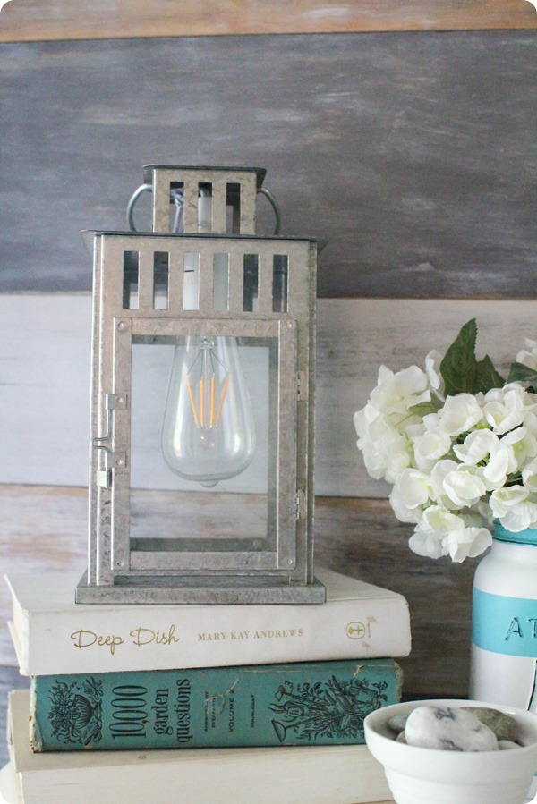 11 DIY Lamps Using Garage Finds That Will Add Interest To Your Home _ all created