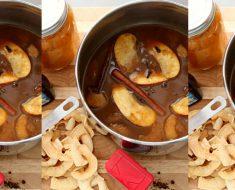 allcreated - fall potpourri recipes