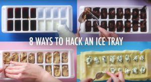 allcreated - ice tray hacks