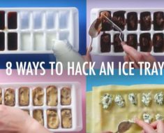 allcreated - ice tray hacks