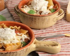 allcreated - lasagna soup