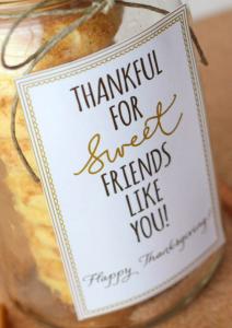 allcreated - diy hostess gifts