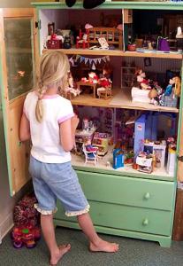 allcreated - diy doll house