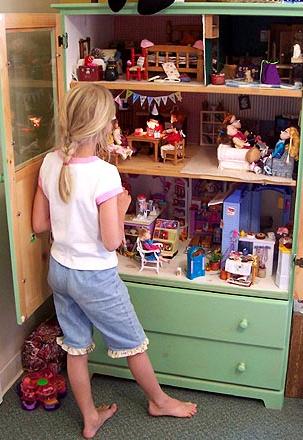 Allcreated   Diy Doll House