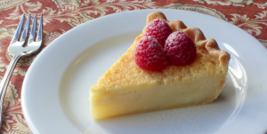 allcreated - buttermilk pie