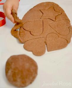 allcreated - diy no bake clay ornaments