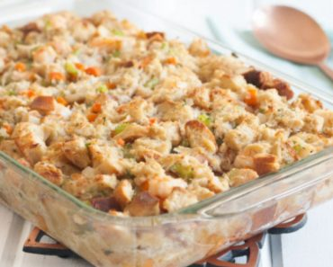allcreated - seafood dressing