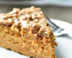 allcreated - sweet potato cake