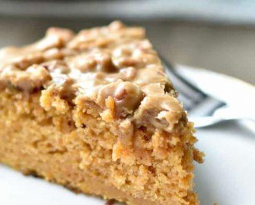 allcreated - sweet potato cake