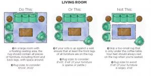 allcreated - area rug