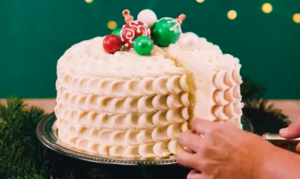 allcreated - southern living white cake